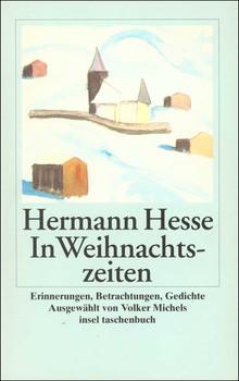 Hermann hesse gedichte