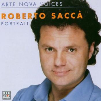 Roberto Sacca - Arte Nova-Voices