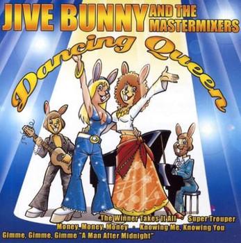 Jive Bunny - Dancing Queen