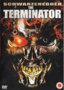 The Terminator [UK Import]
