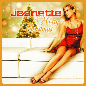 Jeanette - Merry Christmas