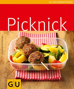 Picknick (GU KüchenRatgeber) - Cornelia Schinharl