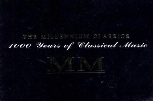 Various - Millennium Classics