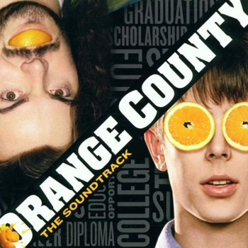Various - Nix wie raus aus Orange County (Orange County)
