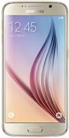 Samsung G920F Galaxy S6 128GB oro platino