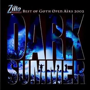 Various - Zillo-Dark Summer 2002