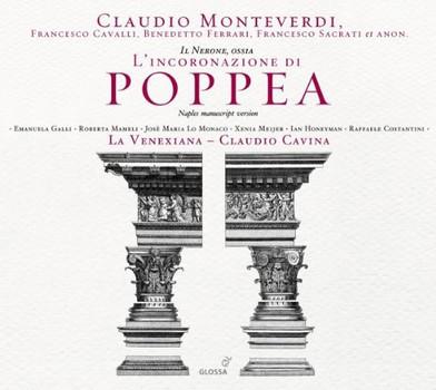 La Venexiana - L'Incoronazione di Poppea (Fassung Neapel)