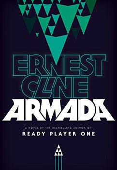 Armada - Cline, Ernest