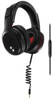 Philips SHO9207 O'Neill The Crash negro/rojo