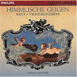 Gold.Barock V.3 - Himmlische Geigen