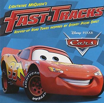 Inspired By Disney Pixar Cars - Lightning Mcqueen S Fast Trx