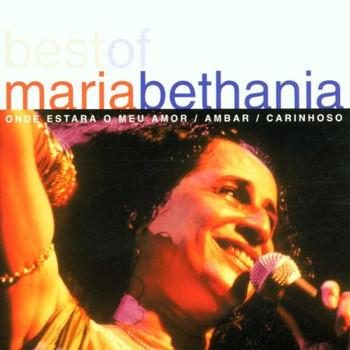 Maria Bethania - Best of Maria Bethana