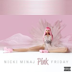 Nicki Minaj - Pink Friday (New Version)
