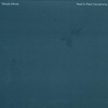 Simple Minds - Real to Real Cacophony Ltd