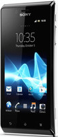 Sony Xperia J 4GB blanco