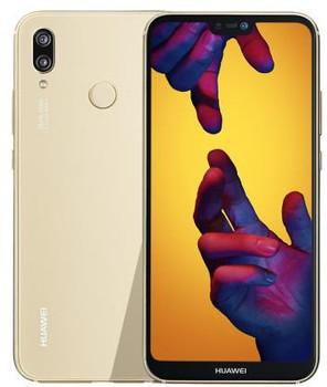 Huawei P20 Lite Dual SIM 64GB rosso