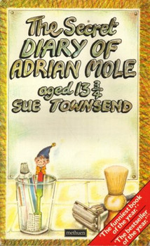 The Secret Diary of Adrian Mole Aged Thirteen and Three Quarters - Sue Townsend