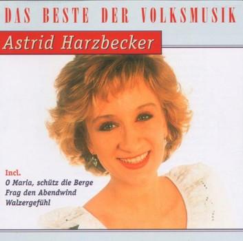 Astrid Harzbecker - Das Beste V.Astrid Harzberger