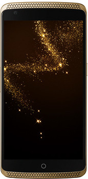 ZTE Axon Elite 32GB goud