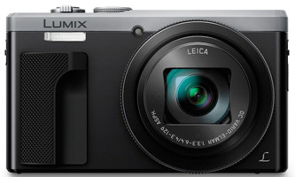 Panasonic Lumix DMC-TZ81 gris
