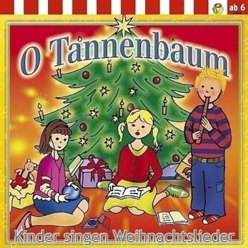 Lieder - O Tannenbaum