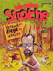 Die roten Strolche - Achim Greser