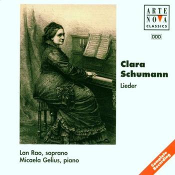 Lan Rao - Clara Schumann: Lieder
