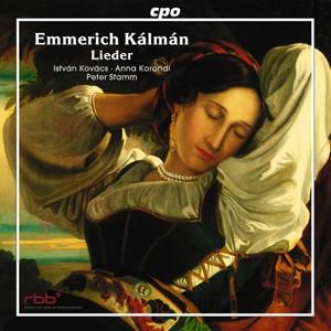 E. Kalman - 20 Lieder/4 Piano Pieces