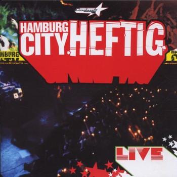 Various - Hamburg City Heftig