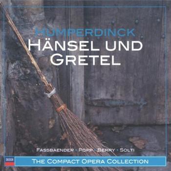 Fassbaender - Hänsel und Gretel (Ga)