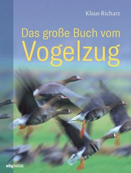 Vogelzug - Klaus Richarz  [Gebundene Ausgabe]