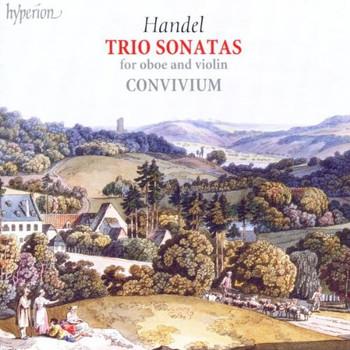 Convivium - Triosonaten für Oboe und Violine