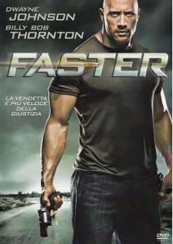 Faster [IT Import]