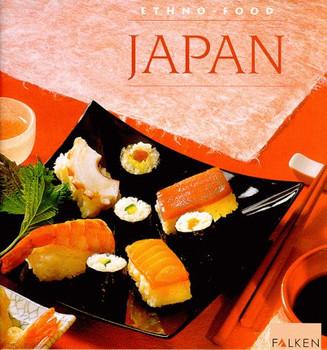 Japan. Ethno- Food. - Masaki Ko