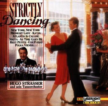 Hugo Strasser - Strictly Dancing