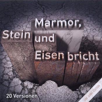 Drafi Deutscher - Marmor, Stein & Eisen Bricht (One Song Edition)