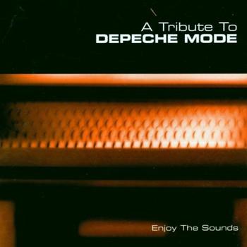 Various - Enjoy the Sounds-Depeche Mode