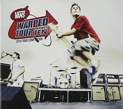 Various Artists - Warped 2010 Tour Compilation [2 CDs]