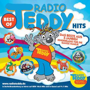 Various - Best of Radio Teddy Hits-das Beste aus 5 Jahren