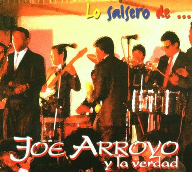 Joe Arroyo - Best of