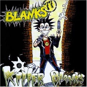Blanks 77 - Killer Blanks