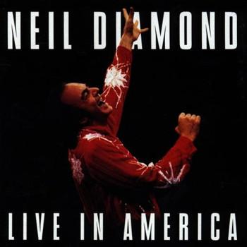 Neil Diamond - Live in America