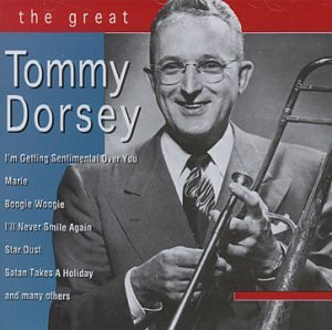 Tommy Dorsey - The Great Tommy Dorsey