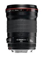 Canon EF 135 mm F2.0 L USM 72 mm Objectif (adapté à Canon EF) noir