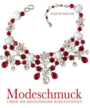 Modeschmuck: Über 400 besondere Kreationen - Judith Miller