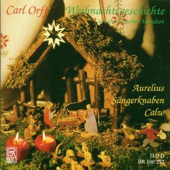Aurelius-Sängerknaben - WEIHNACHTSGESCHICHTE (Schwäbisch)