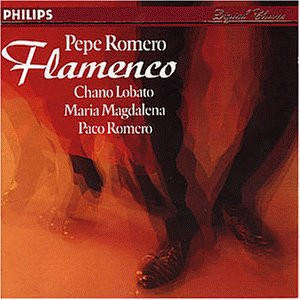 Romero - Flamenco