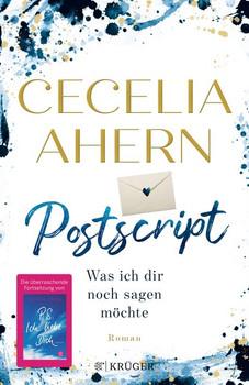 Postscript - Was ich dir noch sagen möchte - Cecelia Ahern  [Gebundene Ausgabe]