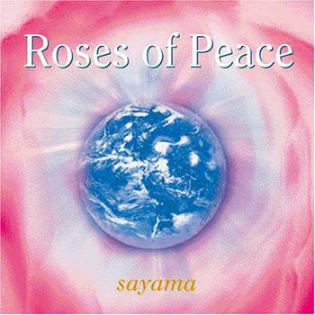 Sayama - Roses of Peace