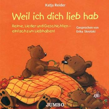 Katja Reider - Weil Ich Dich Lieb Hab